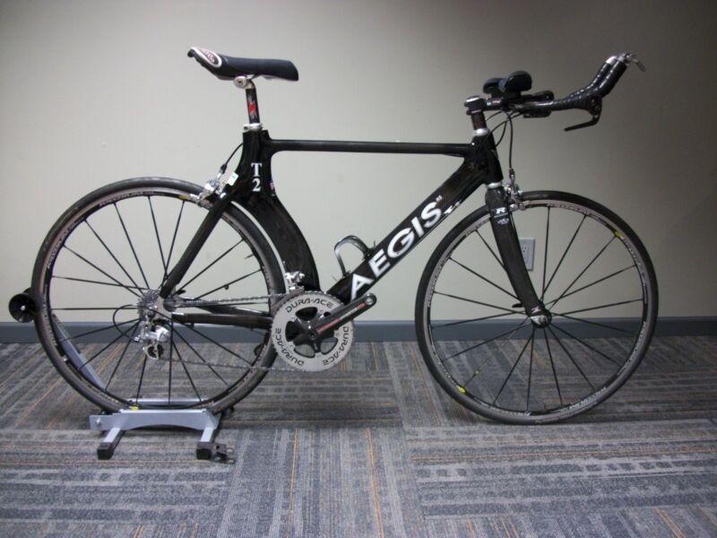 Aegis T2 Carbon Fiber Triathlon Bicycle