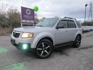 2009 Mazda TRIBUTE GS SPORT RUST PROOFED SPORT PACKAGE REMOTE ST