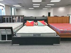 TODAY DELIVERY from $40 MANY beds & mattresses ALL SIZE SALE NOW Belmont Belmont Area Preview