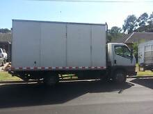 REMOVALIST -FURNITURE & WHITEGOODS  LOCAL & INTERSTATE Paradise Campbelltown Area Preview
