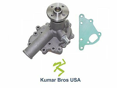 New Ford New Holland 1715 1320 1520 1620 Water Pump