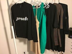 Gap Banana Republic Brand New With Tags Dresses Sweater