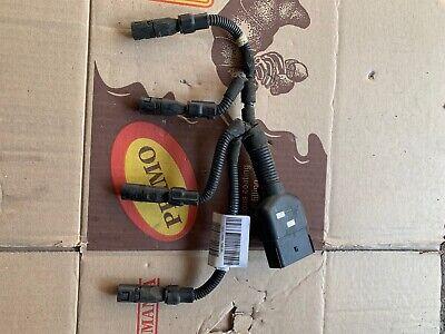 VAUXHALL INSIGNIA 09-13 Pressure Sensor GLOW PLUG WIRING LOOM  55577669