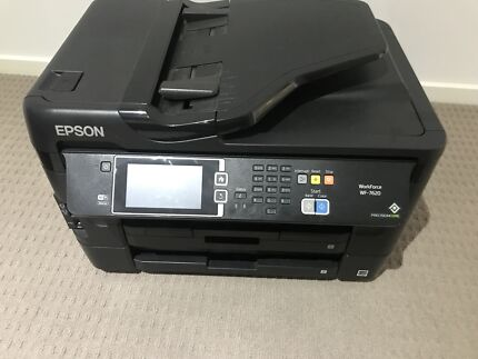 Epson workfoce printer