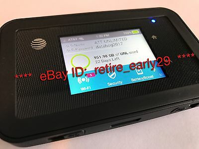 At T Unlimited Data No Throttling 4G Lte Att Hotspot  139 Month   Unite Explore