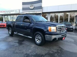 2011 GMC Sierra 1500 SL Nevada Edition 4WD