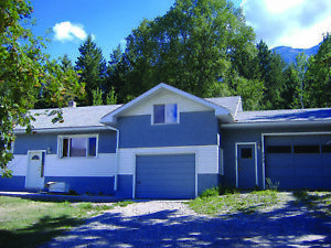 Vacation Home in Golden BC