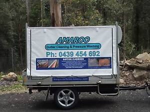 Amaroo Gutter Cleaning & Pressure Washing Kurrajong Hawkesbury Area Preview