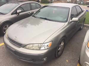 2001 Lexus ES300 Mint Condition