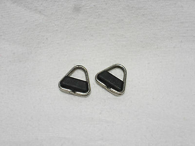 MINOLTA Strap lug RINGS (one pair) for MINOLTA  X , XG , SRT series film cameras