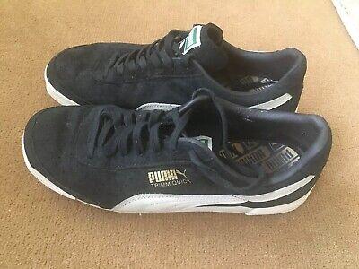 Puma Trimm Quick Trainers Uk Size 7 Euro 40.5