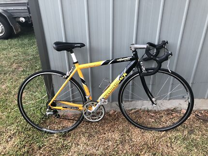 Women's Road Bike - 53cm small frame