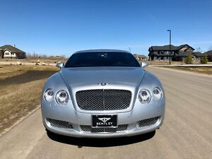 Bentley Continental GT Mulliner Edition ~Great condition
