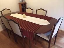 dining table Frankston South Frankston Area Preview