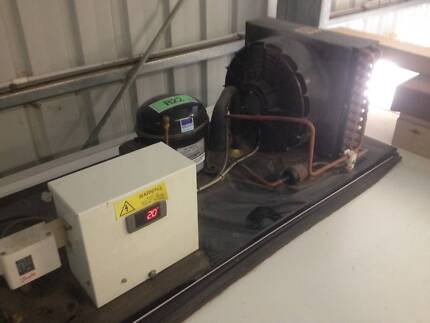 Kirby drop-in refrigeration unit Yorketown Yorke Peninsula Preview