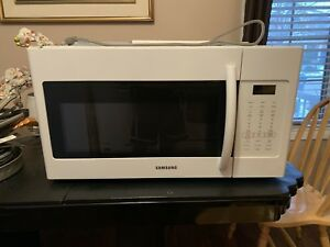 Samsung - Over the Range Microwave