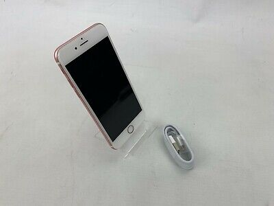 Apple iPhone 6s - 16GB - Rose Gold (Unlocked) #3054423