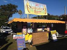 Unique Byron Bay Market Business - Frozen Fruit Ice Cream Van Byron Bay Byron Area Preview