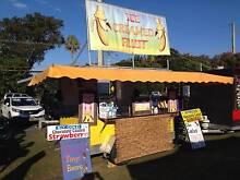 Unique Byron Bay Market Business - Frozen Fruit Ice Cream Van Byron Bay Byron Area Preview