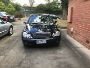 Mercedes Benz 2000 C180 auto sedan low klms Glen Waverley Monash Area Preview