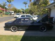 Nissan Silvia 300HP S13 1990 Cleveland Redland Area Preview