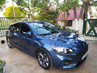 Ford Focus Mk4 1.5 EcoBlue Turnier Test