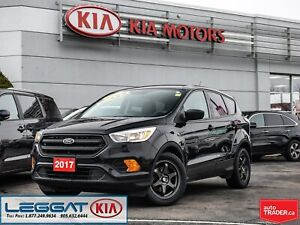2017 Ford Escape S | KEYLESS | REARCAM | FORD SYNC | *LEATHER*