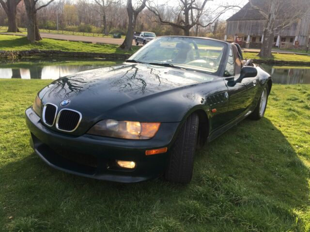 Image 1 of BMW: Z3 Z3 ROADSTER…