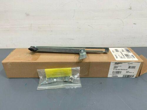 "New Hoffman CAM164 16"" Adjustable Depth Mounting Kit 14495"