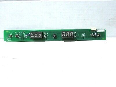 LG REFRIGERATOR TEMP. CONTROL DISPLAY BOARD 6871JB1374E for sale  Shipping to India