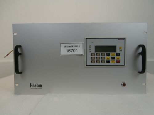 Heason Technology 100-00915 Fast Shutter Controller Nordiko 9550 Used Working