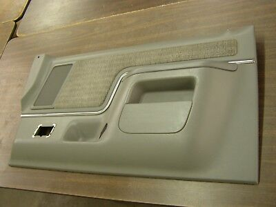(NOS OEM Ford 1988 1991 Truck Pickup Door Panel F250 F350 1989 1990 F150)
