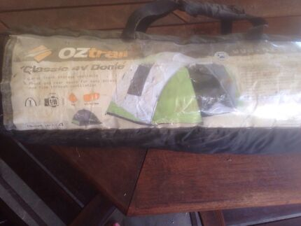 Oztrail 4 person dome tent  Condon Townsville Surrounds Preview
