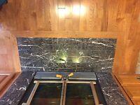 Flooring installer hardwood laminate