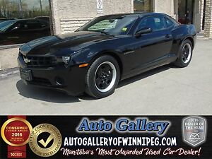 2013 Chevrolet Camaro LS *Low Price