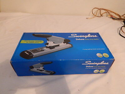 Swingline Stapler 39005 Nice With Staples