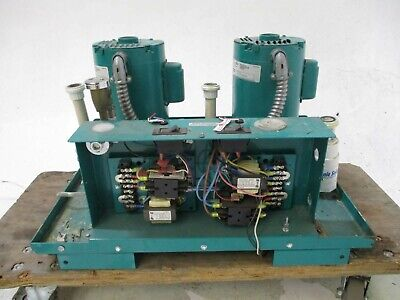 Adp Apollo Avb10tr Dental Vacuum Pump System Operatory Suction Unit - For Parts