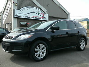 2008 Mazda CX-7 GS TURBO 4X4 129000m cr-v Rav4 cx5 cx3 edge x3