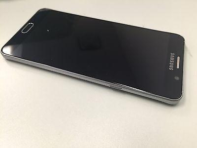Samsung Galaxy Note 5 SM-N920P  - 32GB - Black Sapphire Sprint Phone 9/10