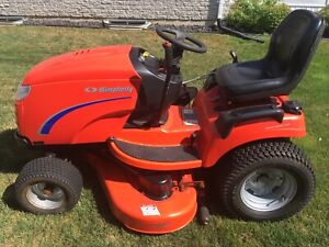 Simplicity Tractor | Kijiji in Ontario  - Buy, Sell & Save with