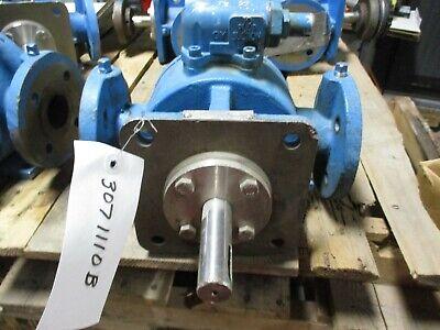 Viking Pump Sn 858791035 Mn Lvp 41017 Damage To Shaft 3071110b Used