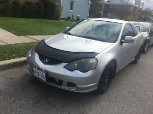 2004 Acura RSX Base