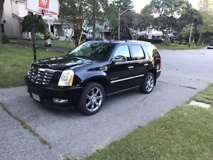 2011 Cadillac Escalade For Sale NO Accidents