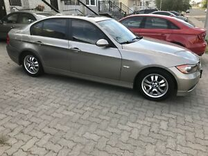 BMW 323i 2007- Jamais accidenter- A1- Tax inclus