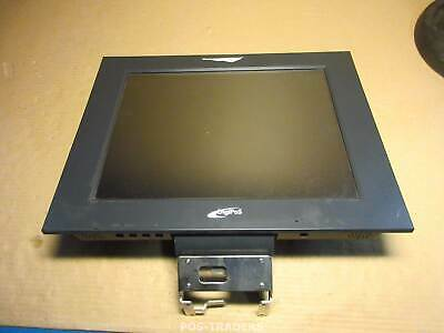"DigiPos 714A 15"" Touchscreen LCD Monitor ELO/RES/RS232-NOSPK - SMALL SCRATCHES"