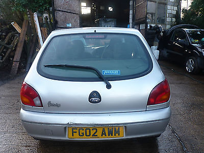 ford fiesta mk4  mk5  passengerside rear light 97  2002 all models 3 and 5 door