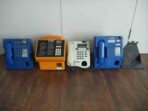 VINTAGE TELSTRA PAY PHONES