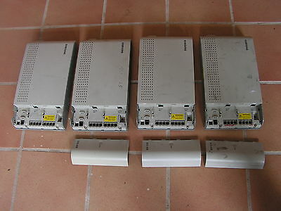 SAMSUNG DCS-408 KP408DM/AUA TELEPHONE PABX SYSTEM, used for sale  Shipping to Canada