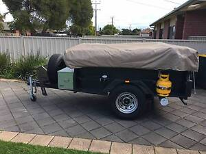 Liberty Campers Taperoo Port Adelaide Area Preview