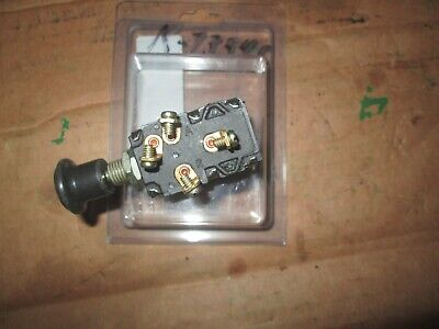 Oliver Tractor 66660778888015501555160016501655 Brand New Light Switch